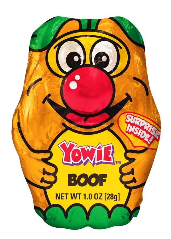 Yowie Boof